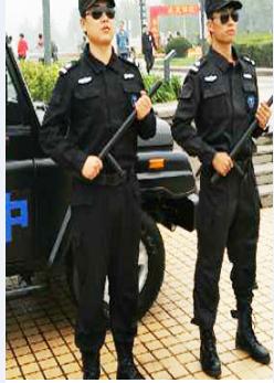 南京保安效劳公司的七防六要五禁绝